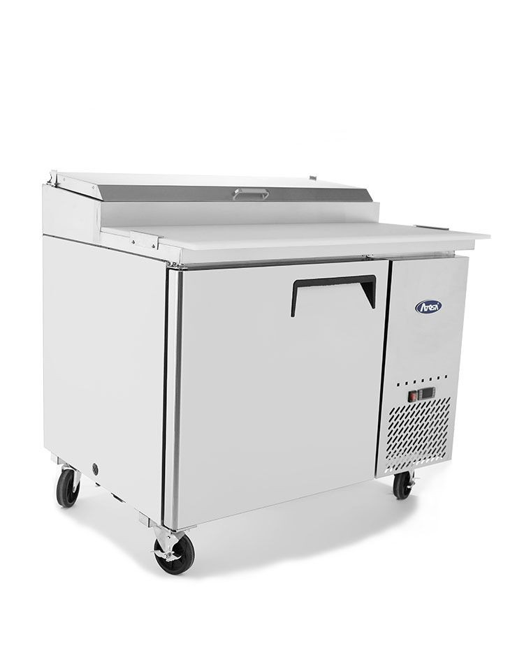 Atosa MPF8201 44'' Pizza Prep Table