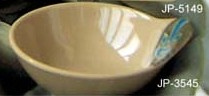 "Yanco JP-3545 Japanese 5"" Sauce Bowl"