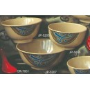 "Yanco jp-5050 Japanese 5"" Soup Bowl"
