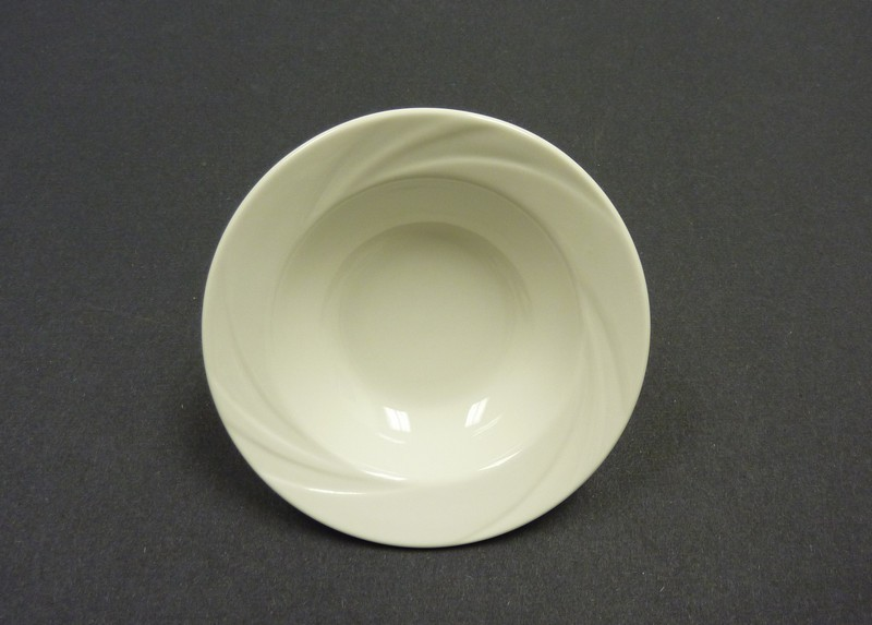 "Yanco MM-11 Miami 5 1/4"" Fruit Bowl 5.5 oz."