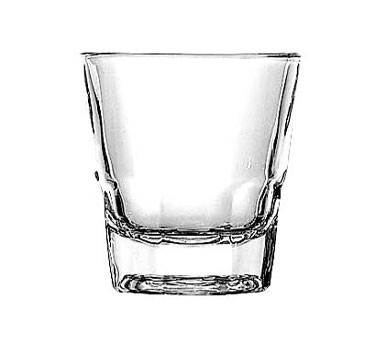 Anchor Hocking 90005 New Orleans 5 oz. Rocks Glass