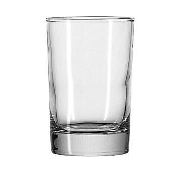 5 oz. Side Water Glass with Heavy Base