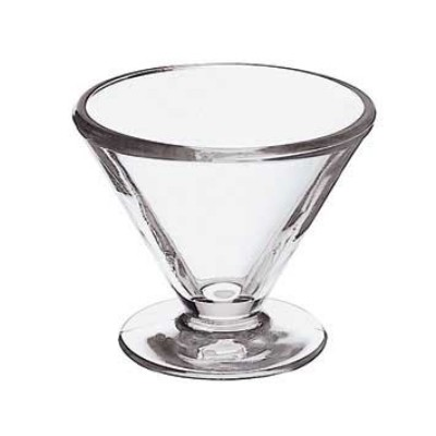Anchor Hocking 617901 5 oz. Clear Vega Cup