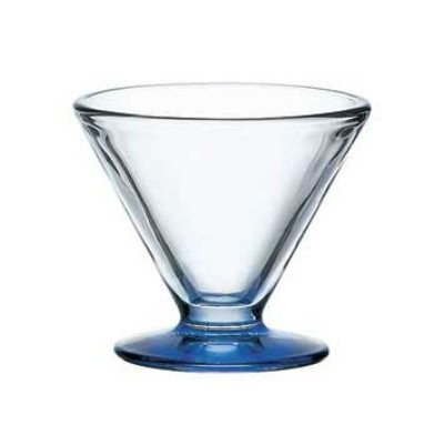 Anchor Hocking 617963 5 oz. Cobalt Vega Cup