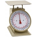 Winco SCLH-50 50 Lb. Mechanical Kitchen Scale