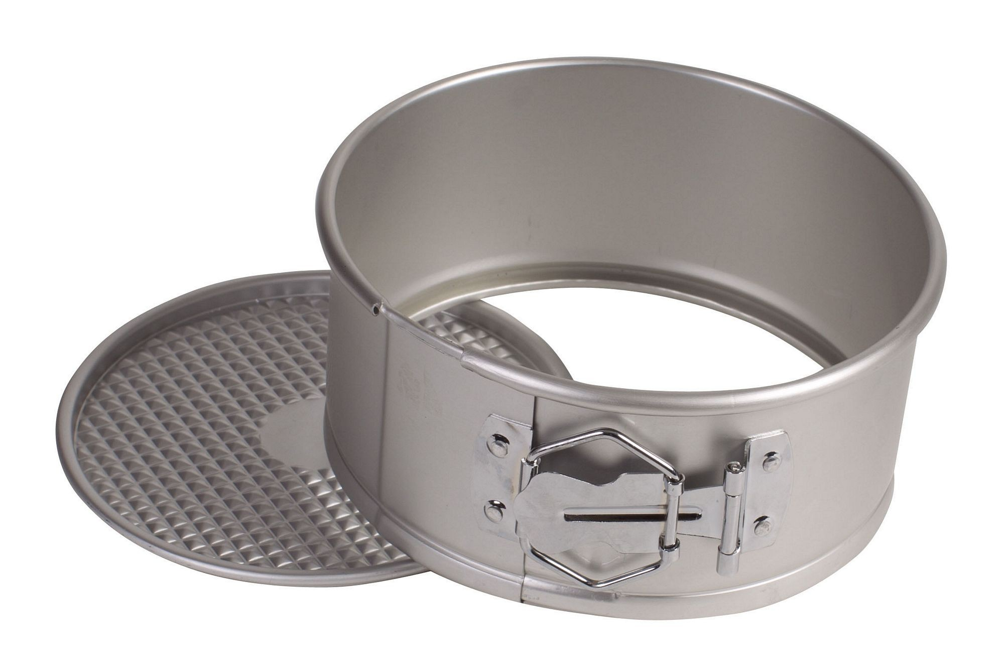 "Winco AASP-063 Aluminum Springform Pan 6"""