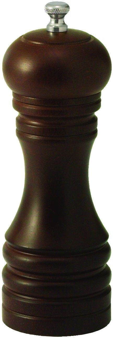 Winco WPM-6TL Maestro Classic Pepper Mill, 6""