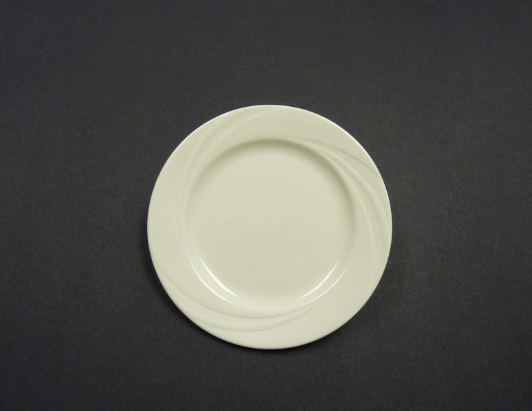 """Yanco MM-6 Miami 6 1/4"""" Plate"""