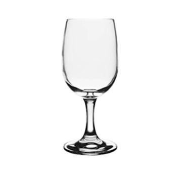 Anchor Hocking 2936M 6.5 oz. Excellency Wine Glass
