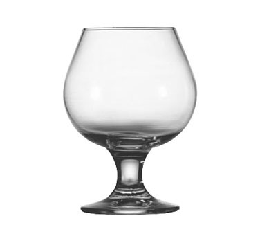 6 Excellency Brandy Glass