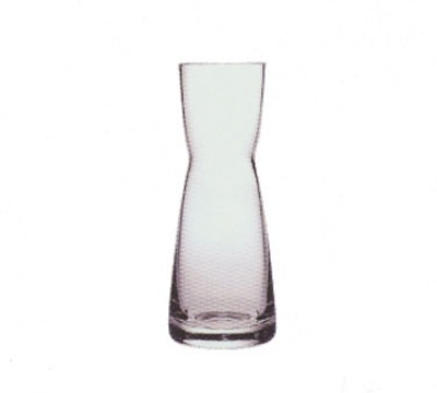 Anchor Hocking 90237 6 oz. Omega Glass Carafe