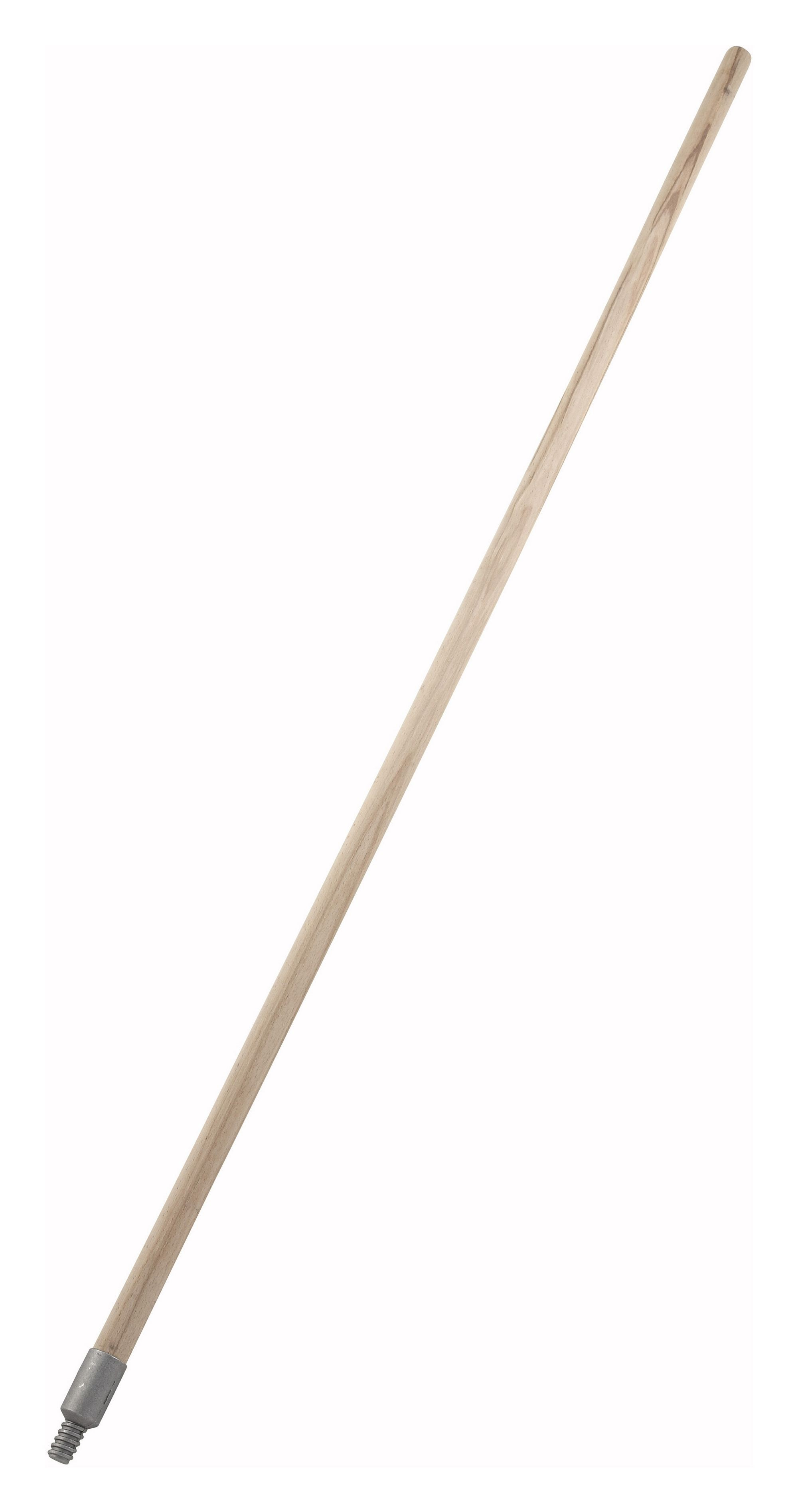 """Winco BR-60W Wood Handle 60"""" for Pizza Brush BR-10S/BR-10"""