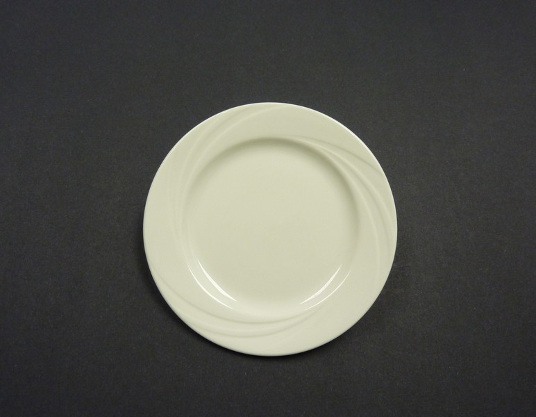 """Yanco mm-7 Miami 7 1/4"""" Plate"""