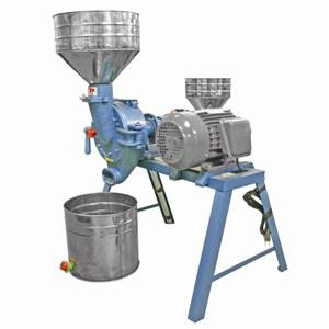 "Thunder Group IRRG002 8"" Rice Grinder"