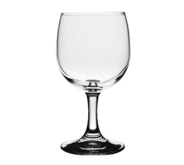 Anchor Hocking 2928M 8.5 oz. Excellency Wine Glass
