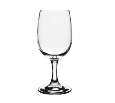 Anchor Hocking 2938M 8.5 oz. Excellency Wine Glass