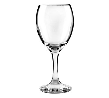 Anchor Hocking H001421 8.5 oz. Excellency White Wine Glass