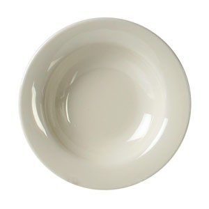 Melamine Wide Rim Salad Bowl 8 Oz, 7-3/4
