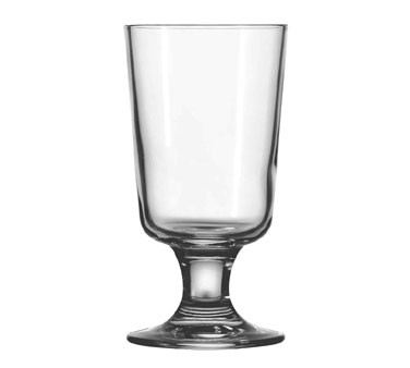 Anchor Hocking 2908M 8 oz. Excellency Footed Hi Ball Glass