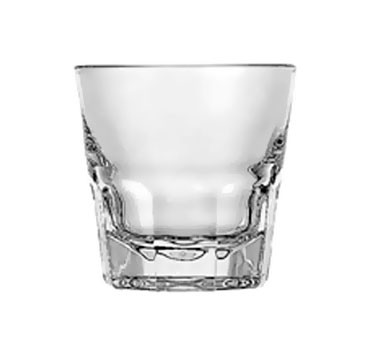 Anchor Hocking 90007 New Orleans 8 oz. Rocks Glass