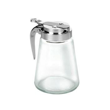 Anchor Hocking 90077 Essentials 8 oz. Syrup Pourer