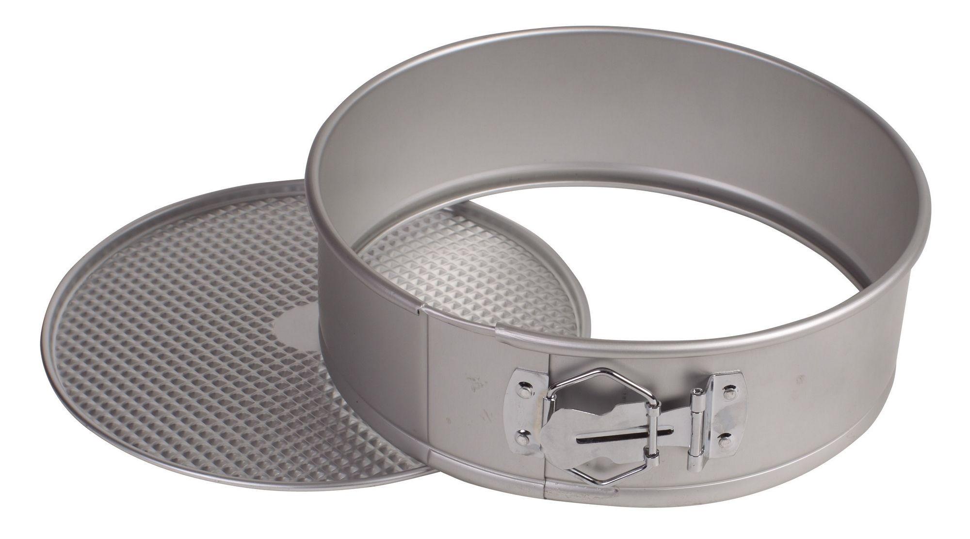 "Winco AASP-093 Aluminum Springform Pan 9"""