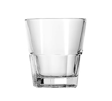 Anchor Hocking 90009 New Orleans 9.5 oz. Rocks Glass