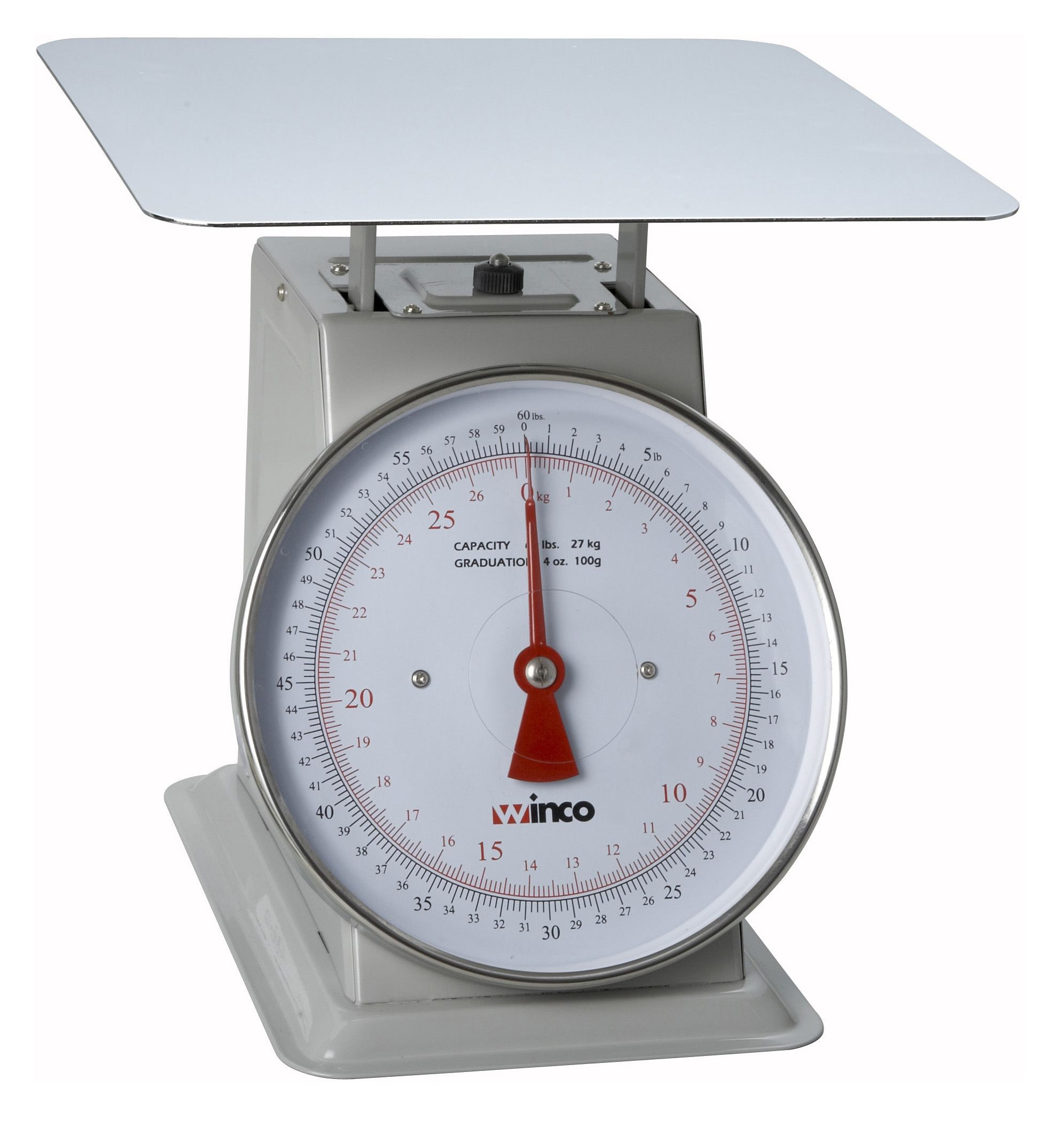 Winco SCAL-960 Receiving Scale 60 Lb.