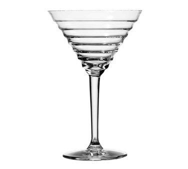 Anchor Hocking 80278X Celebrate 9 oz. Martini Glass