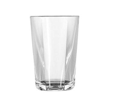 Anchor Hocking 77789 Clarisse 9 oz. Hi-Ball/Beverage Glass