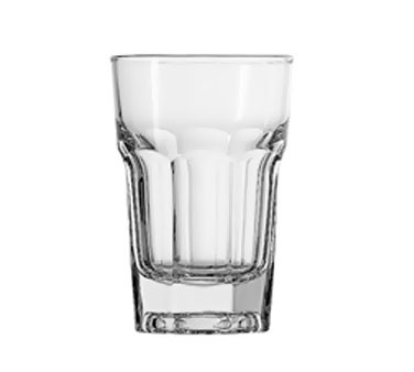 Anchor Hocking 7729U New Orleans 9 oz. Hi Ball Glass