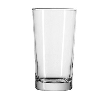 Anchor Hocking 3169U 9 oz. Heavy Base Hi Ball Glass