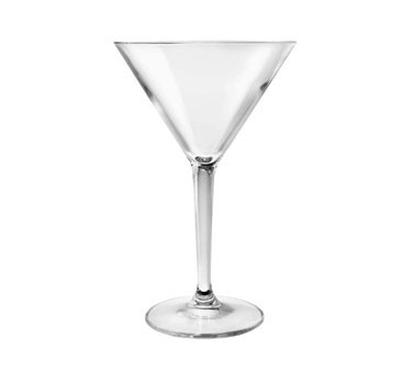 Anchor Hocking 80226X Marbeya 9 oz. Martini Glass