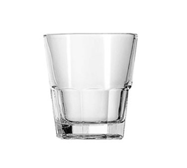 Anchor Hocking 799U New Orleans 9 oz. Rocks Glass