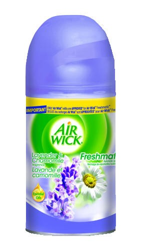 AIR WICK� FRESHMATIC� Ultra Refill Lavender, 6.17 Oz