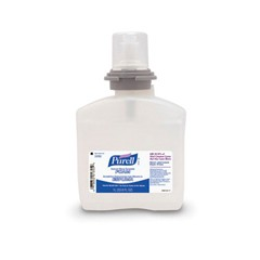 ALC Foam Hand Sanitizer, 1000 ml Refill