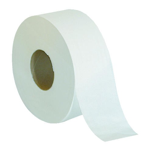 Acclaim Jumbo Junior Toliet Tissue Roll, 9