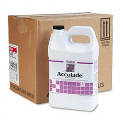 Accolade Floor Sealer, Liquid, 1 gal. Bottle