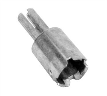 Franklin Machine Products  130-1064 Adaptor, D Stem (Bjwa To .35D )