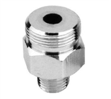 Franklin Machine Products  106-1150 Adaptor (Fb To T&S/Encore Hose )