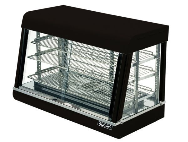 Adcraft HD-36 Heated Display Case 36""