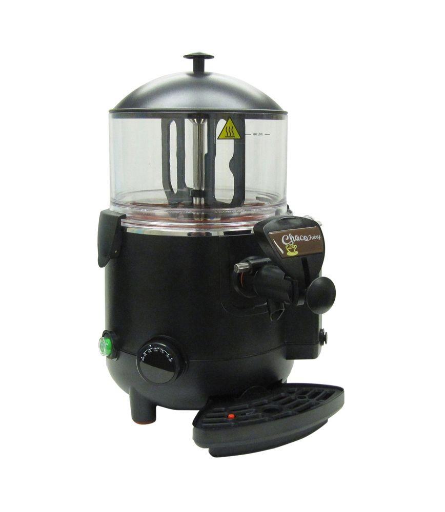Adcraft HCD-5 Hot Chocolate Dispenser 5 Liter