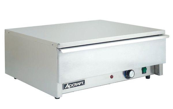 Adcraft BW-450 Bun Warmer Cabinet, 32 Bun Capacity