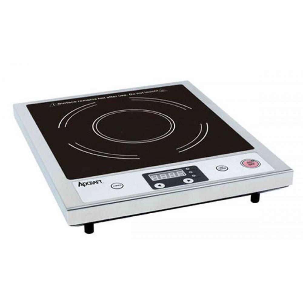Adcraft Digital Control Slim Design Induction Cooker