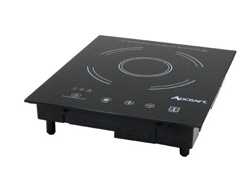 Adcraft Drop-In Induction Cooker