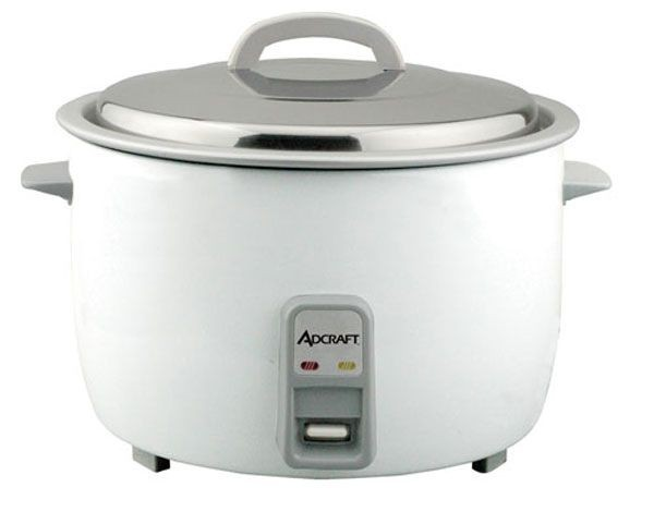 Adcraft RC-E25 Economy 25 Cup Rice Cooker