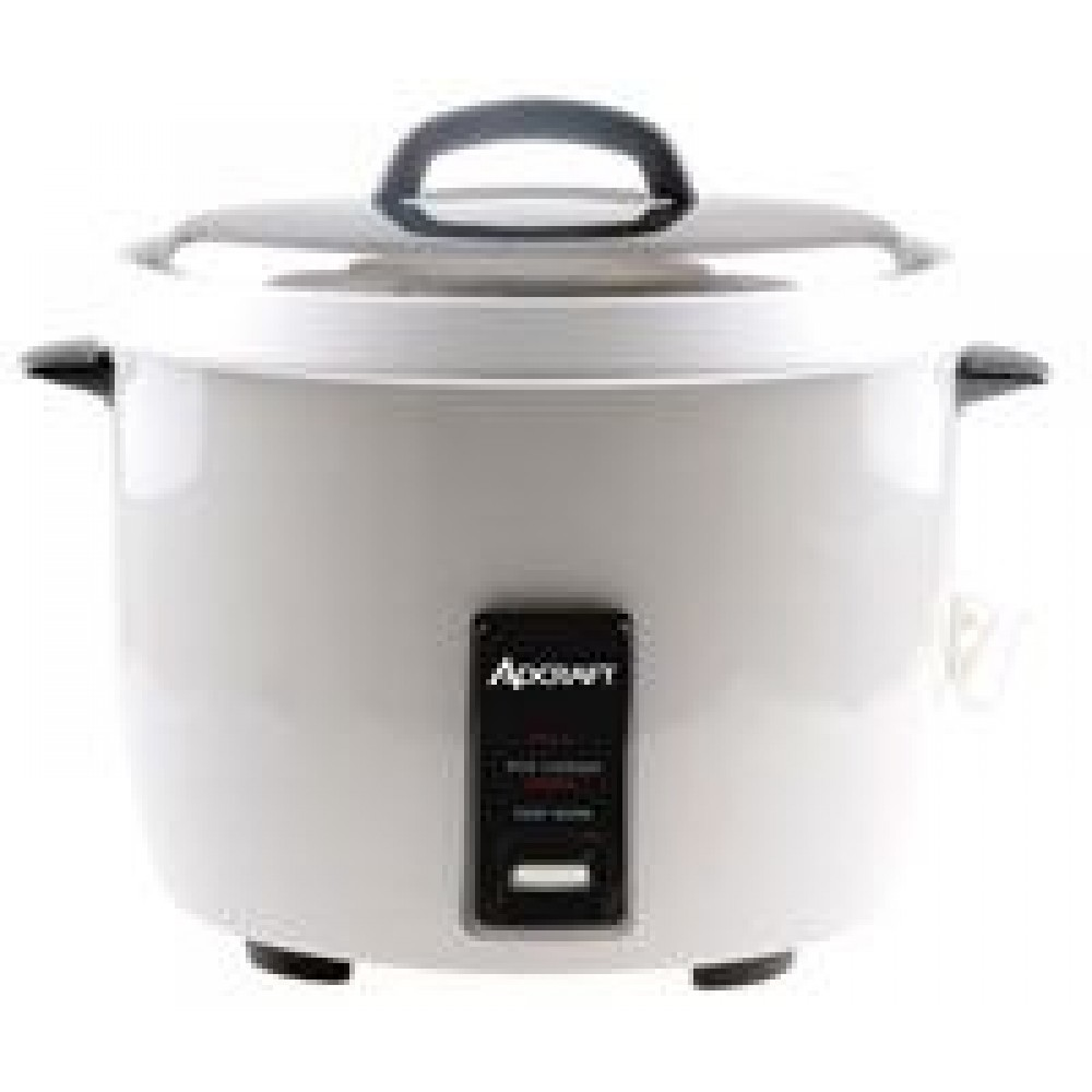 Adcraft RC-E30 Economy 30 Cup Rice Cooker