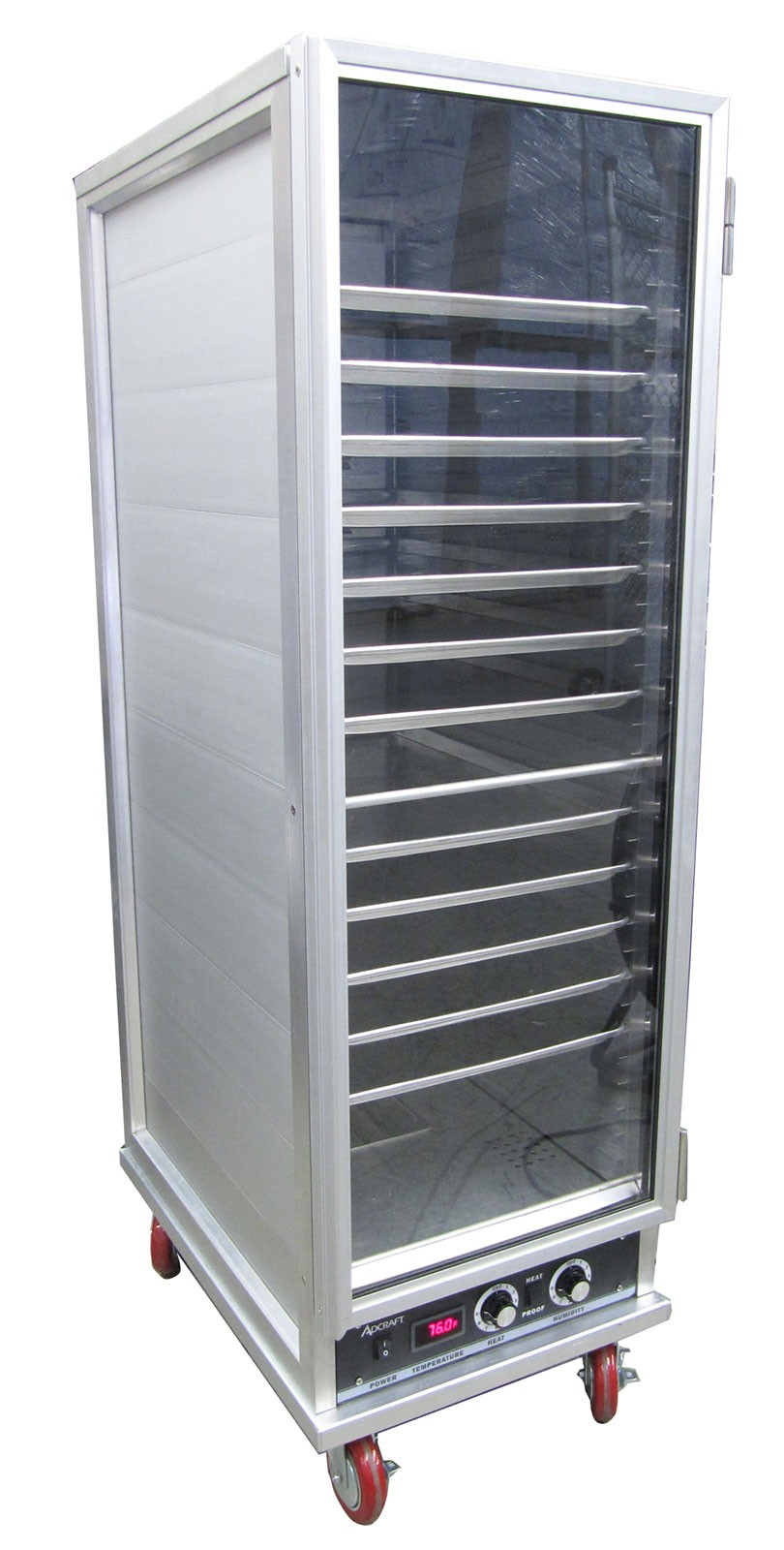 Adcraft Heater Proofer Cabinet Only Lionsdeal