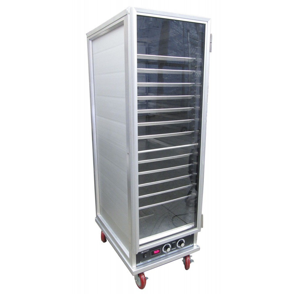 Adcraft Heater Proofer Cabinet Set