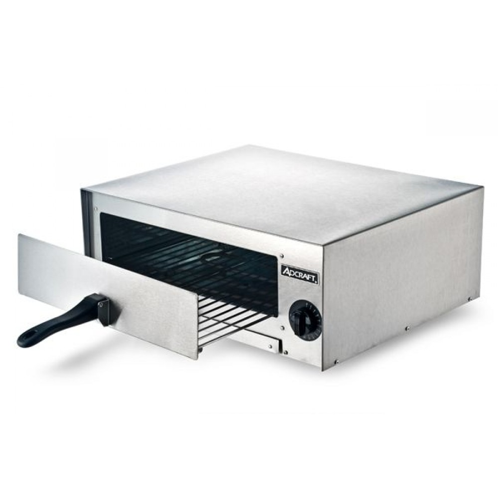 Adcraft CK-2 Countertop Pizza Snack Oven